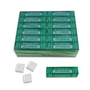 Choward's Spearmint Mints