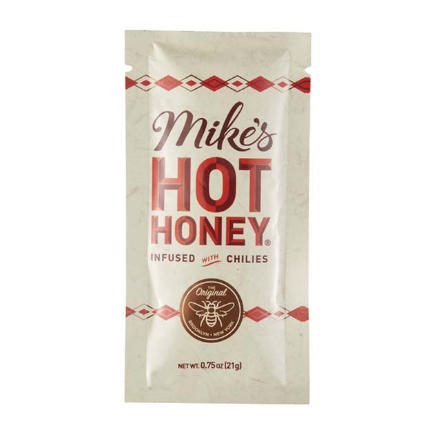 Mikes Hot Honey (1 Packet)