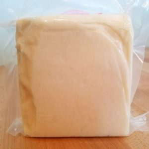 XXXXX-Treme-est Cheddar – 5X Sharp (10 oz. avg.) – Lowville Producers Dairy