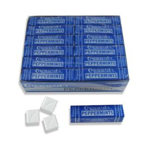 Choward's Peppermint Mints