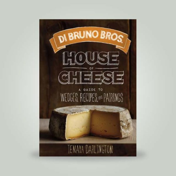 Di Bruno Bros. book cover.
