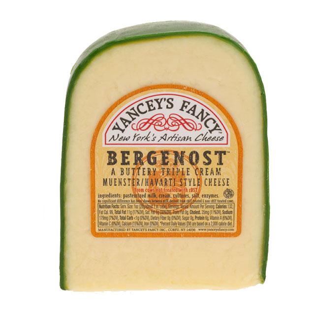 Bergenost (7.6 oz.) – Yancey's Fancy