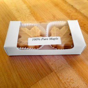 Maple Sugar Leaves 2-Pack Box (1.1 oz.) – Farmhouse Maple
