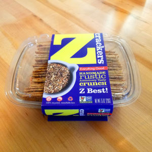 Z Crackers – Everything Good (7.5 oz)