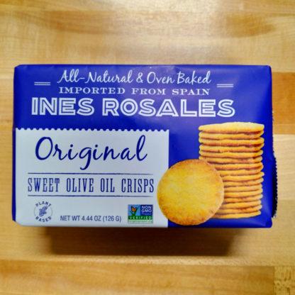 Inés Rosales Mini Tortas (Original with Anise)
