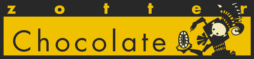 Zotter Chocolate logo