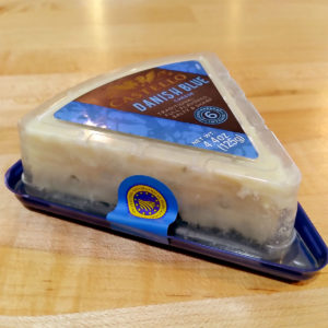 Danish Blue PGI (4.4 oz.) – Castello