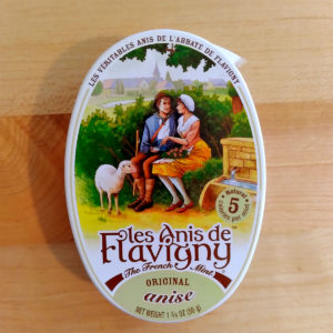 Original Anise French Mints – les Anis de Flavigny