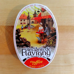 Coffee French Mints – les Anis de Flavigny