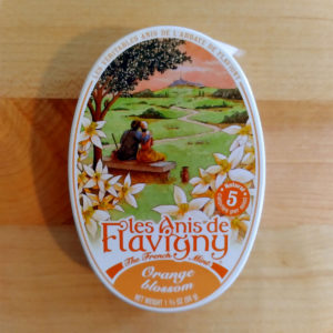 Orange Blossom French Mints – les Anis de Flavigny