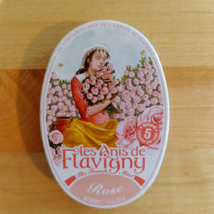 Rose French Mints – les Anis de Flavigny