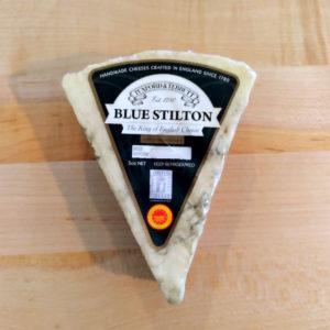 Blue Stilton PDO (5 oz.) – Tuxford & Tebbutt