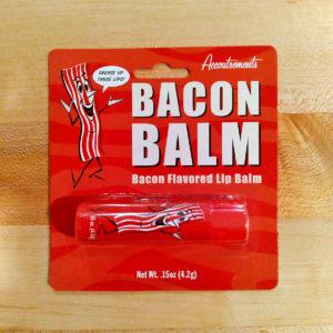 Bacon Balm (.15 oz.) – Archie McPhee