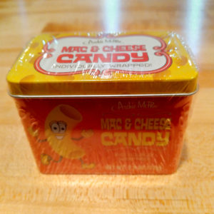 Mac & Cheese Candy (2.5 oz.) – Archie McPhee
