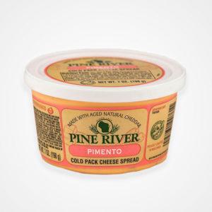 Pimento Cheese Spread (7 oz.) – Pine River