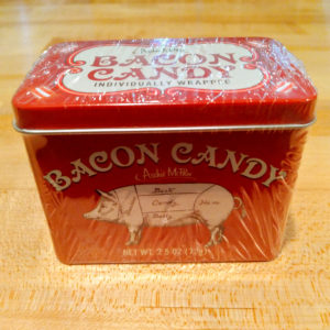 Bacon Candy (2.5 oz.) – Archie McPhee