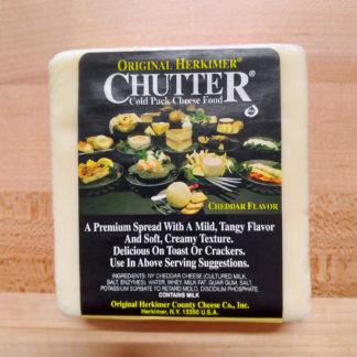 Block of Chutter.